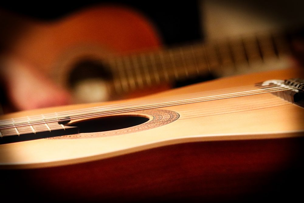 Best Acoustic-Guitars for Blues