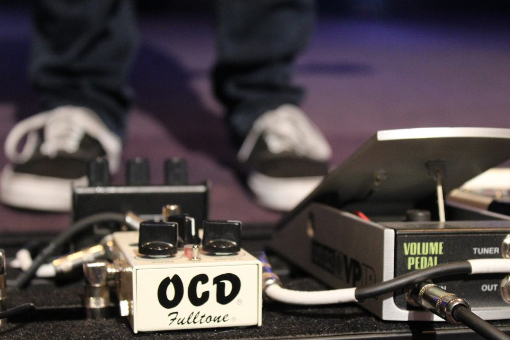 Best Distortions Pedals For Bass