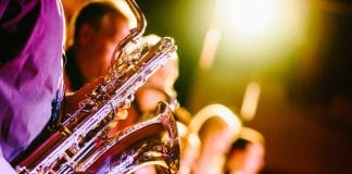 Best Saxophones for Beginner