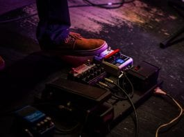Best Wah Pedals
