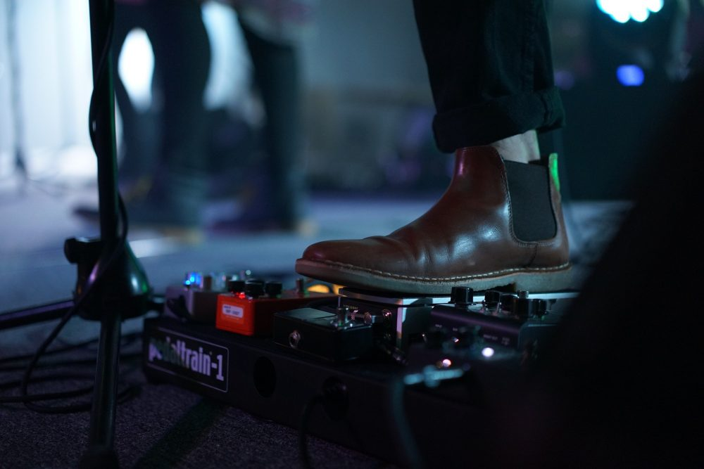 Best Wah-wah Pedals