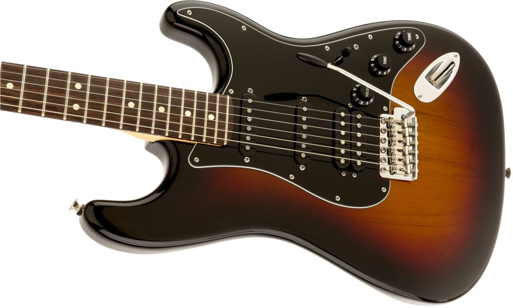 Fender American Special-Stratocaster