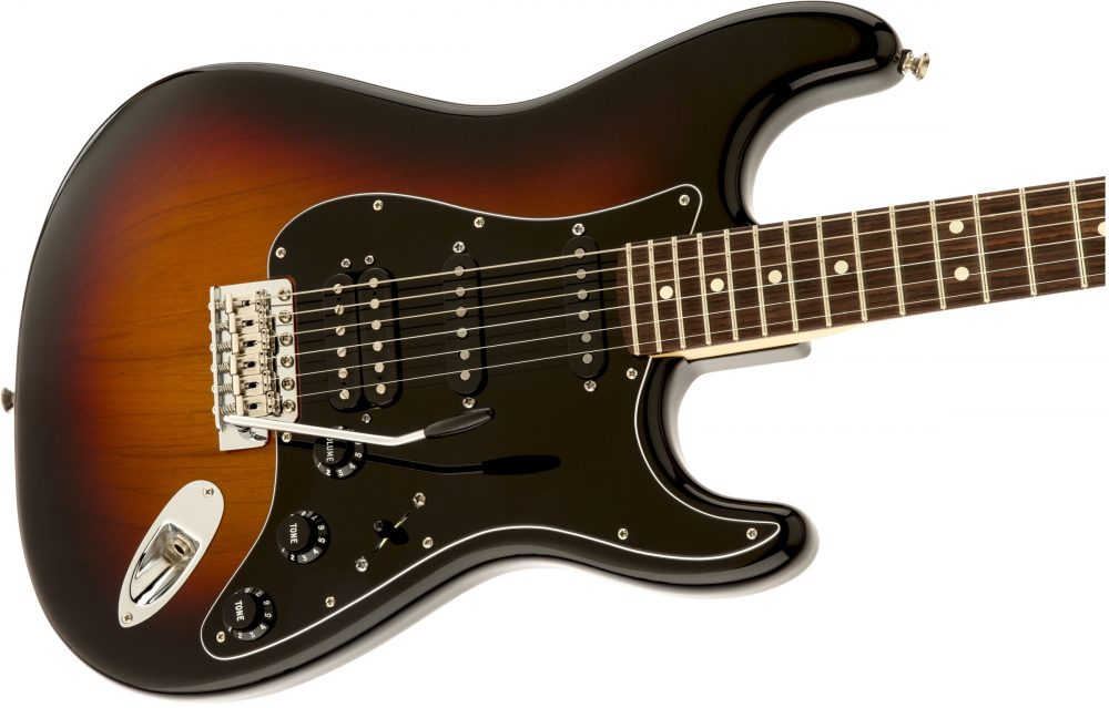 Fender American Special Stratocaster review