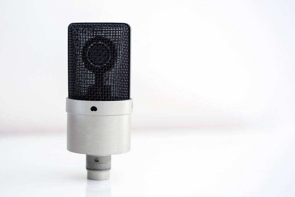 Best Condenser Microphones Under 300