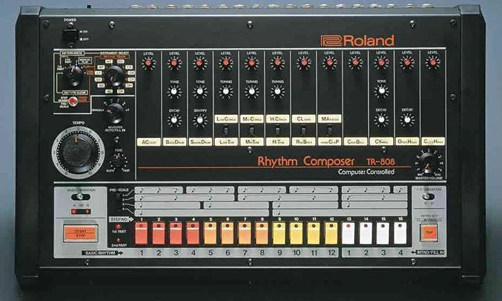 best drum machine review
