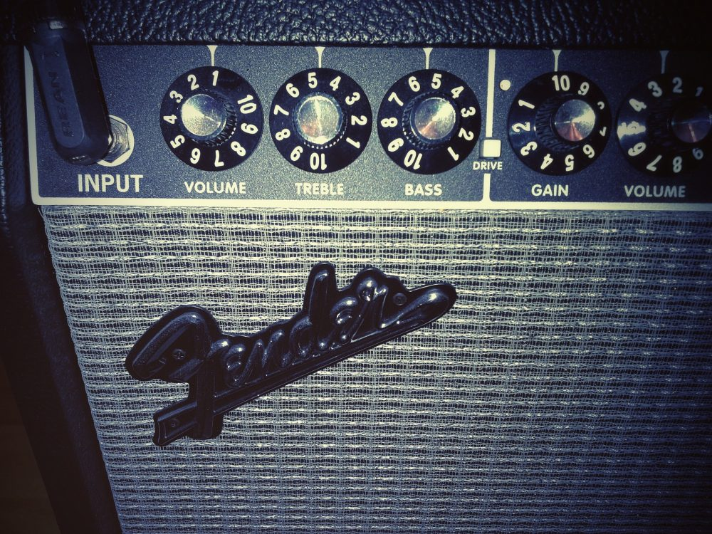 Best Tube-Amp Combo