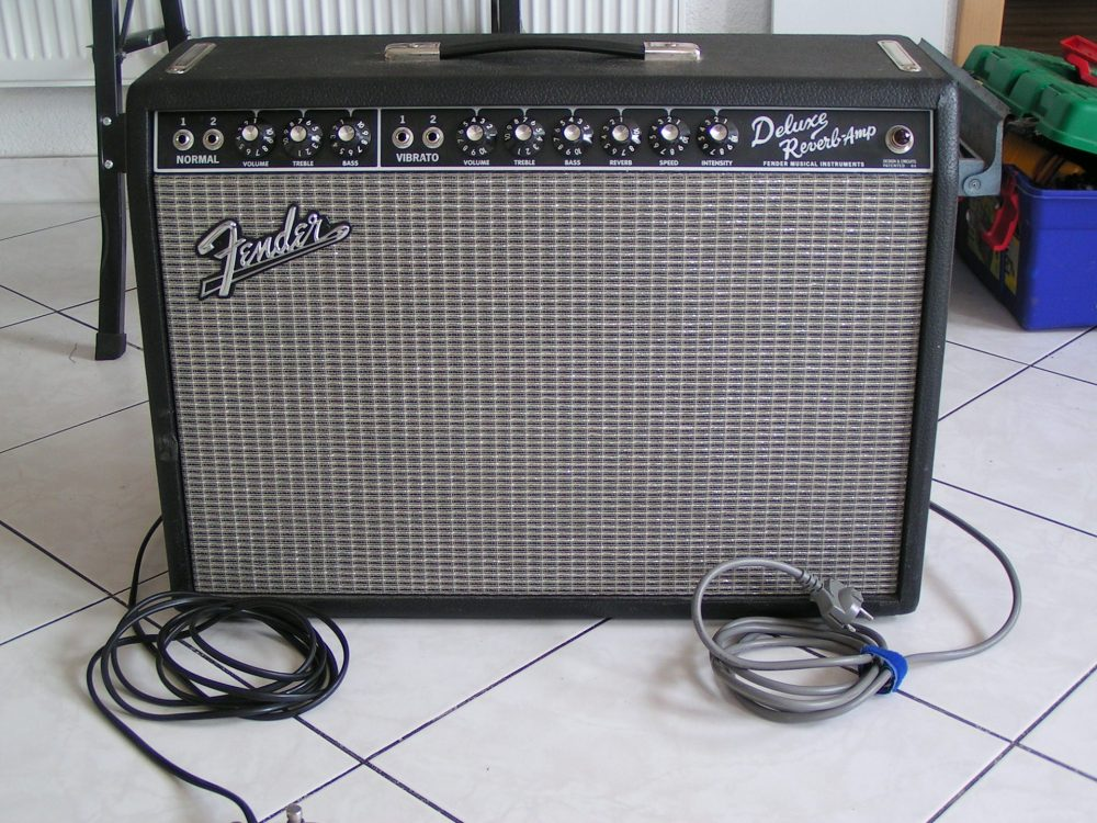 Best Tube Amps for Guitar