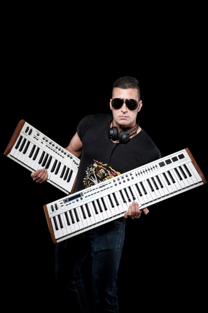 Best MIDI Controller Keyboards 2019