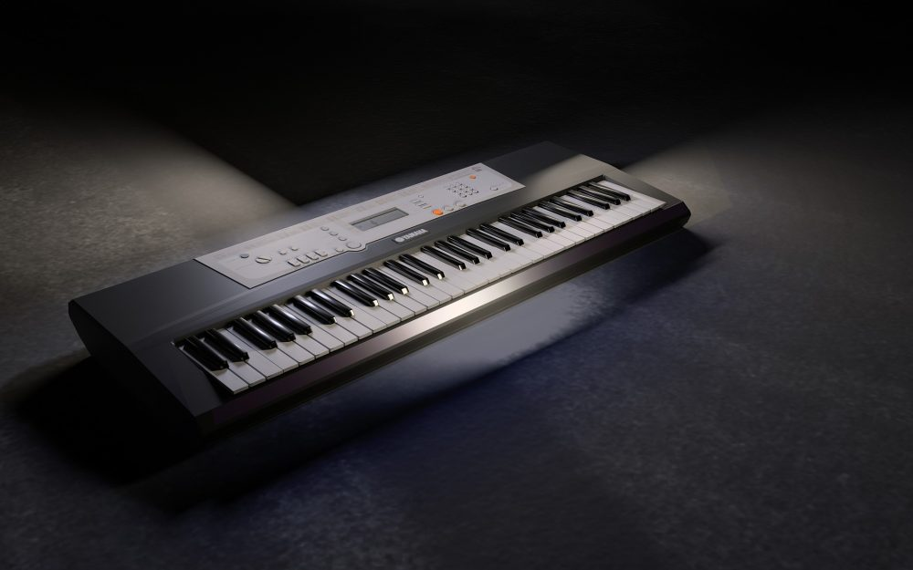 10 best midi controllers for logic pro x review 2019 guide guitarjunky. Black Bedroom Furniture Sets. Home Design Ideas
