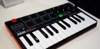 best midi keyboards for fl studio