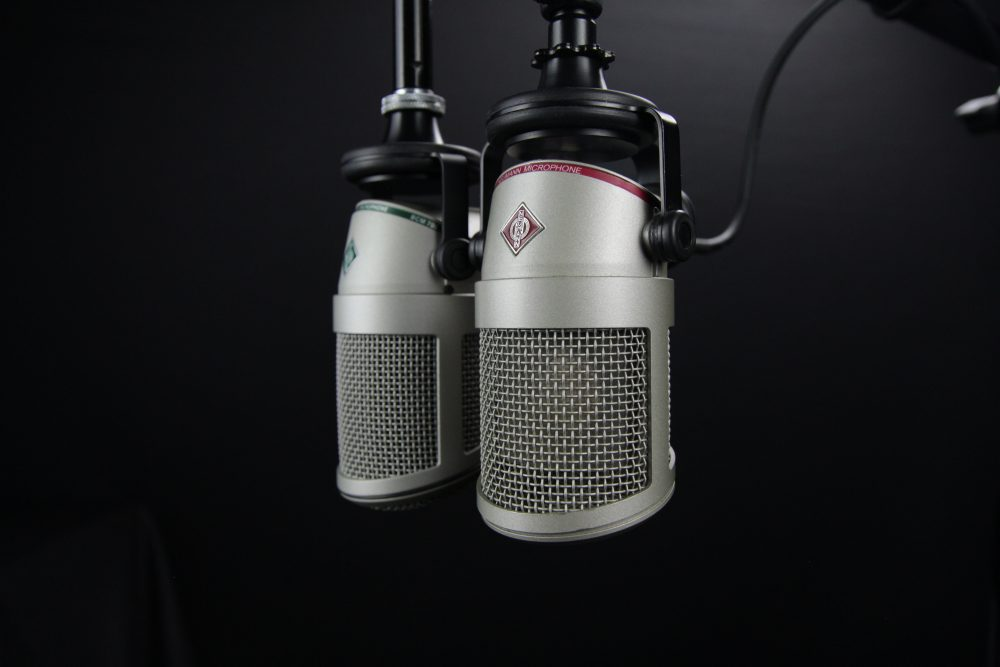 Best Ribbon Microphones Under $1000