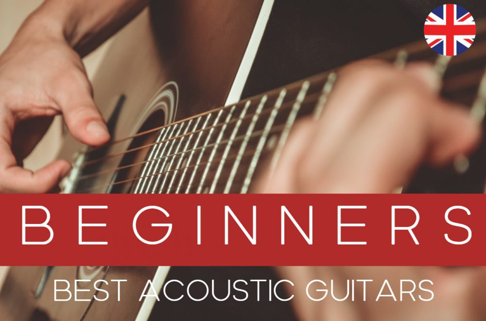 best acoustic guitars for beginners uk