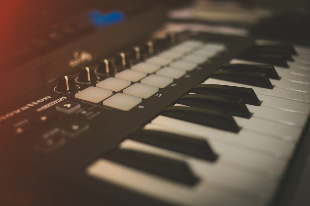 best midi keyboards for ableton live