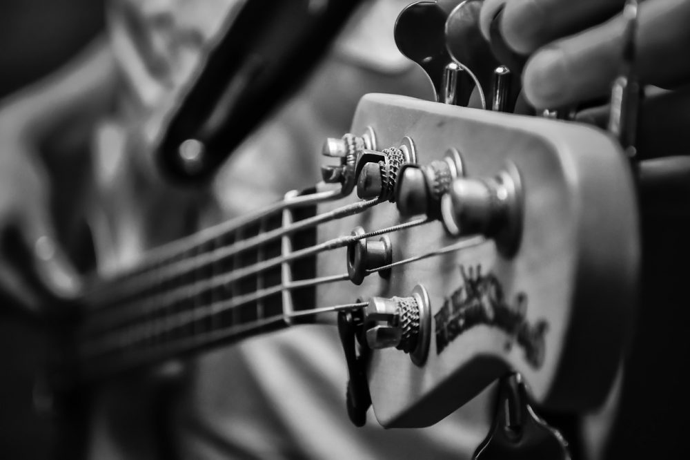 best bass guitars under $200