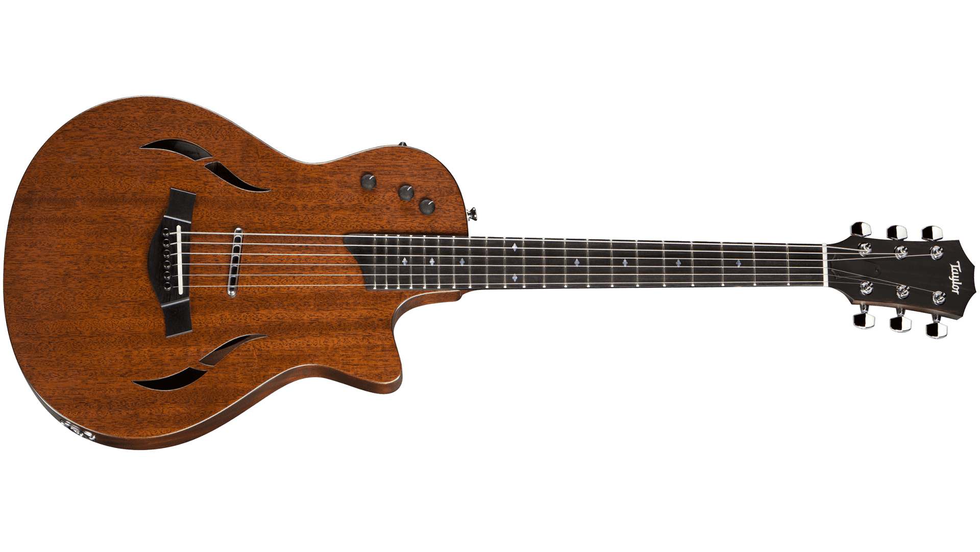 Taylor T5Z Review