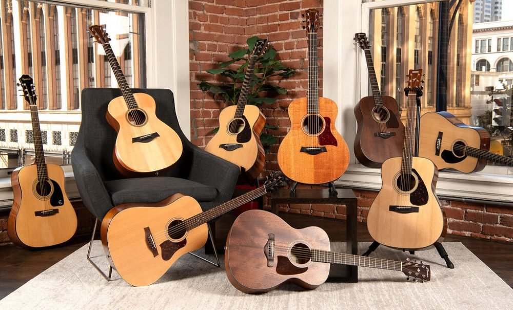 best acoustic guitar for beginner reviews
