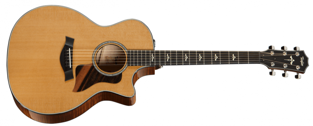 Taylor 614ce Review