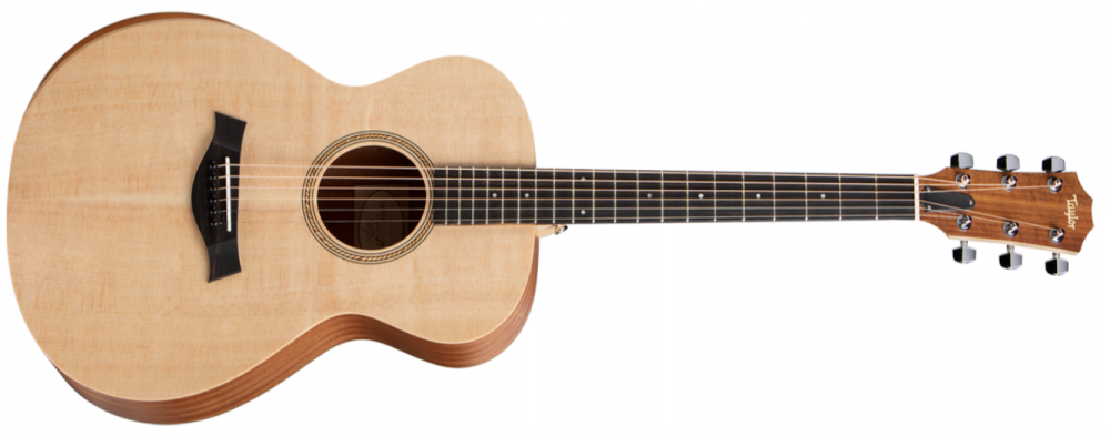 Taylor academy 12e review