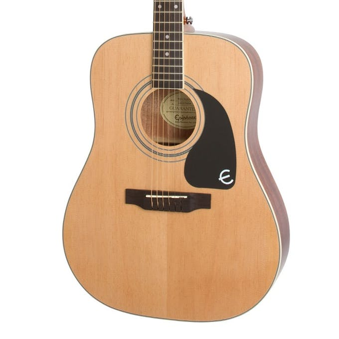 epiphone pro-1 acoustic guitar top