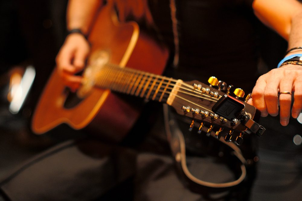 Are Guitars Tuned When You Buy Them?