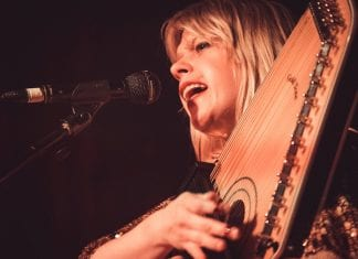 most notable autoharp players